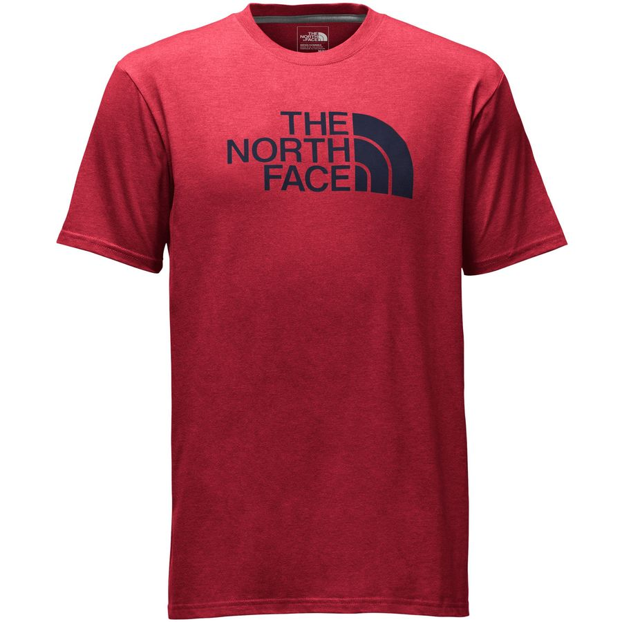 The North Face Half Dome T Shirt Men 39 S