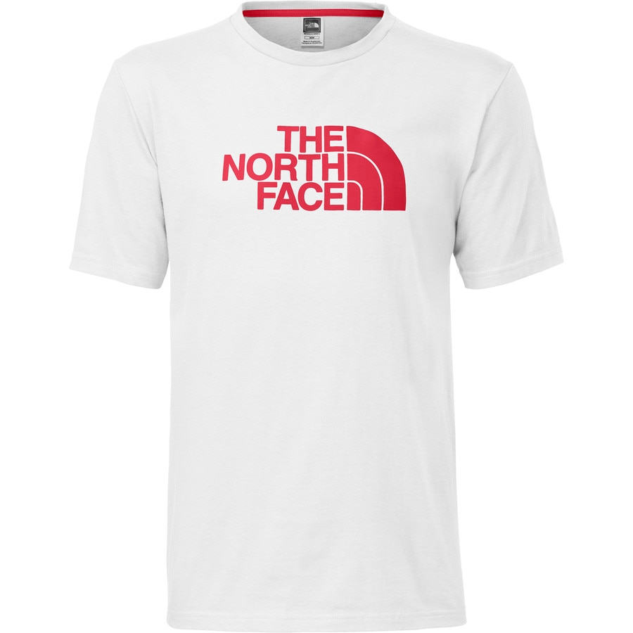 The North Face Half Dome T Shirt Short Sleeve Men 39 S