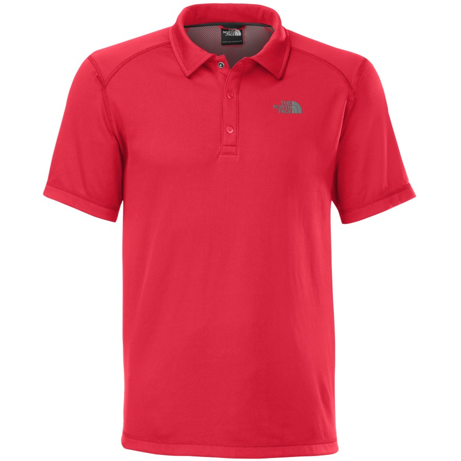 The north face cool horizon polo shirt men 39 s for Cool mens polo shirts