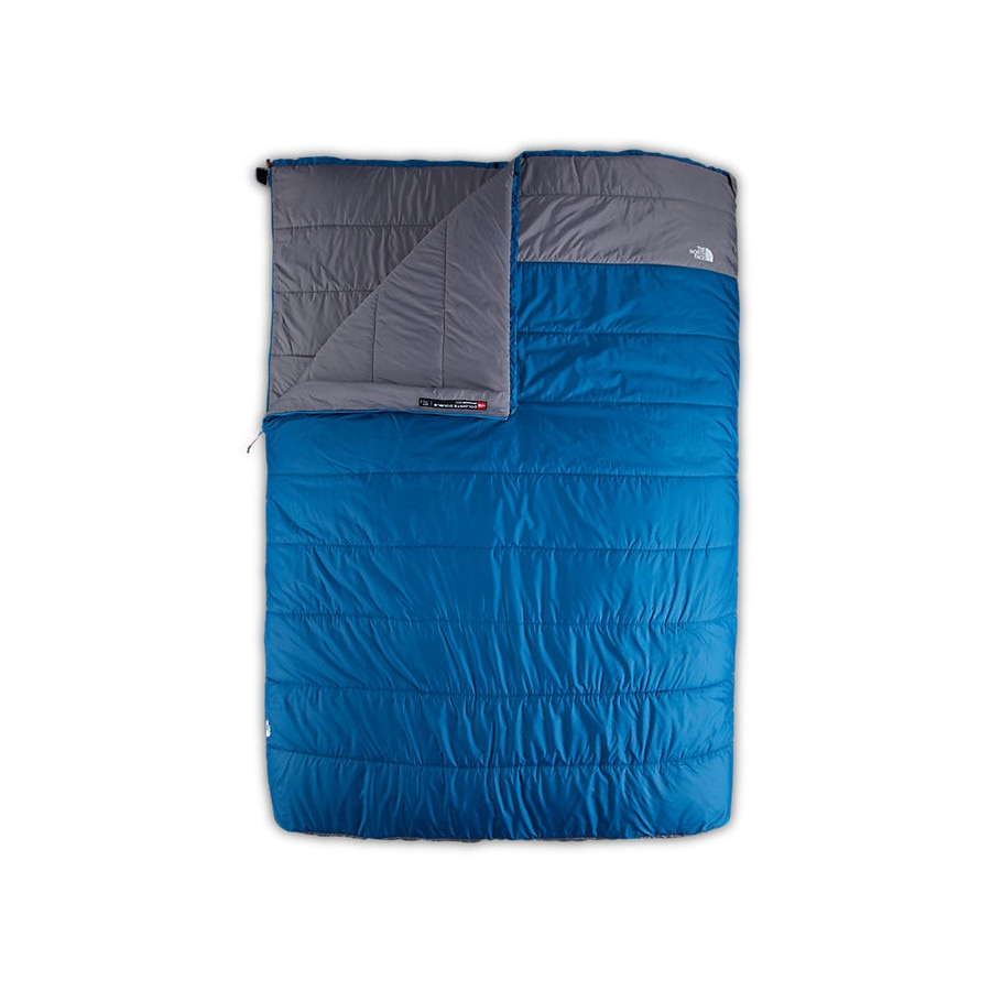 The North Face Dolomite Double Sleeping Bag: 20 Degree ...