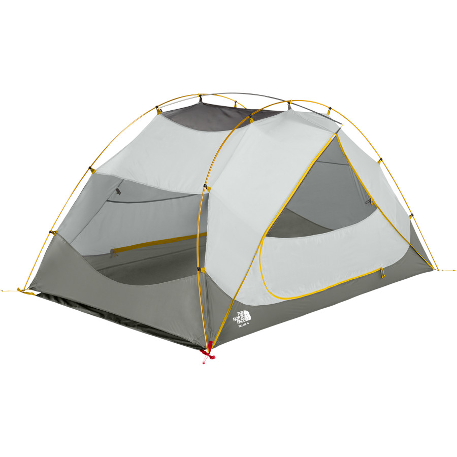 North Face Tents 4 Person The North Face Talus 4 Tent