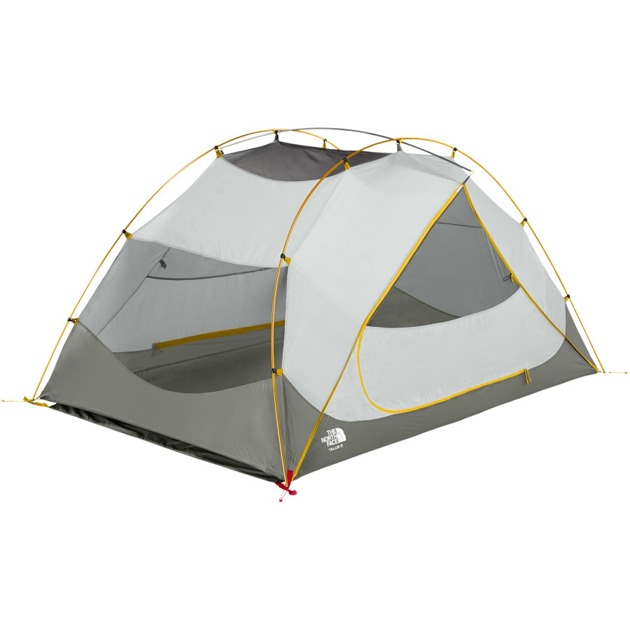 Tent North Face Trailhead 6 The North Face Talus 3 Tent