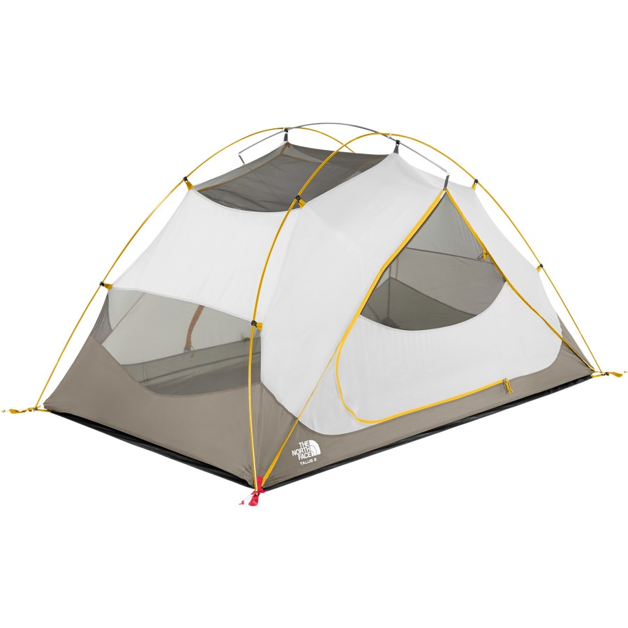 North Face Tents 4 Person The North Face Talus 2 Tent