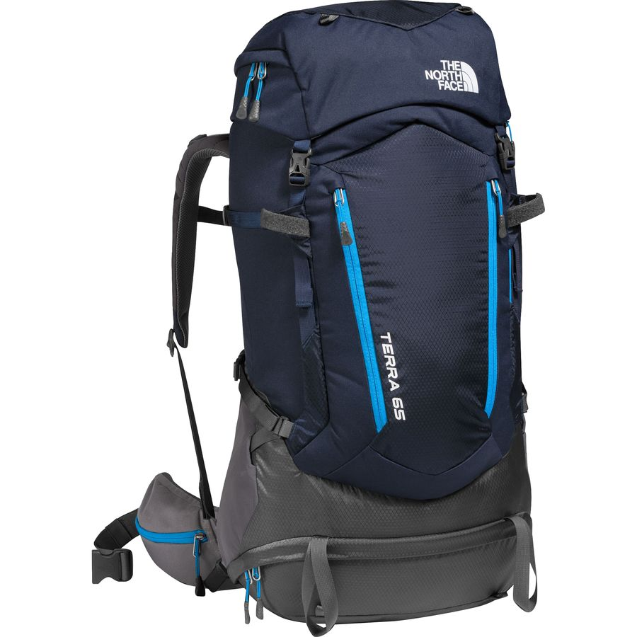 The North Face Terra 65l Backpack Backcountry Com