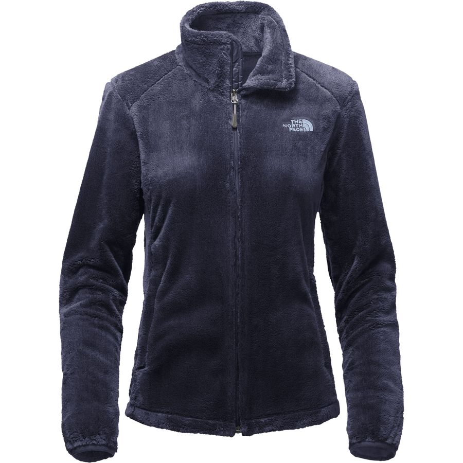 The north face osito jacket for women