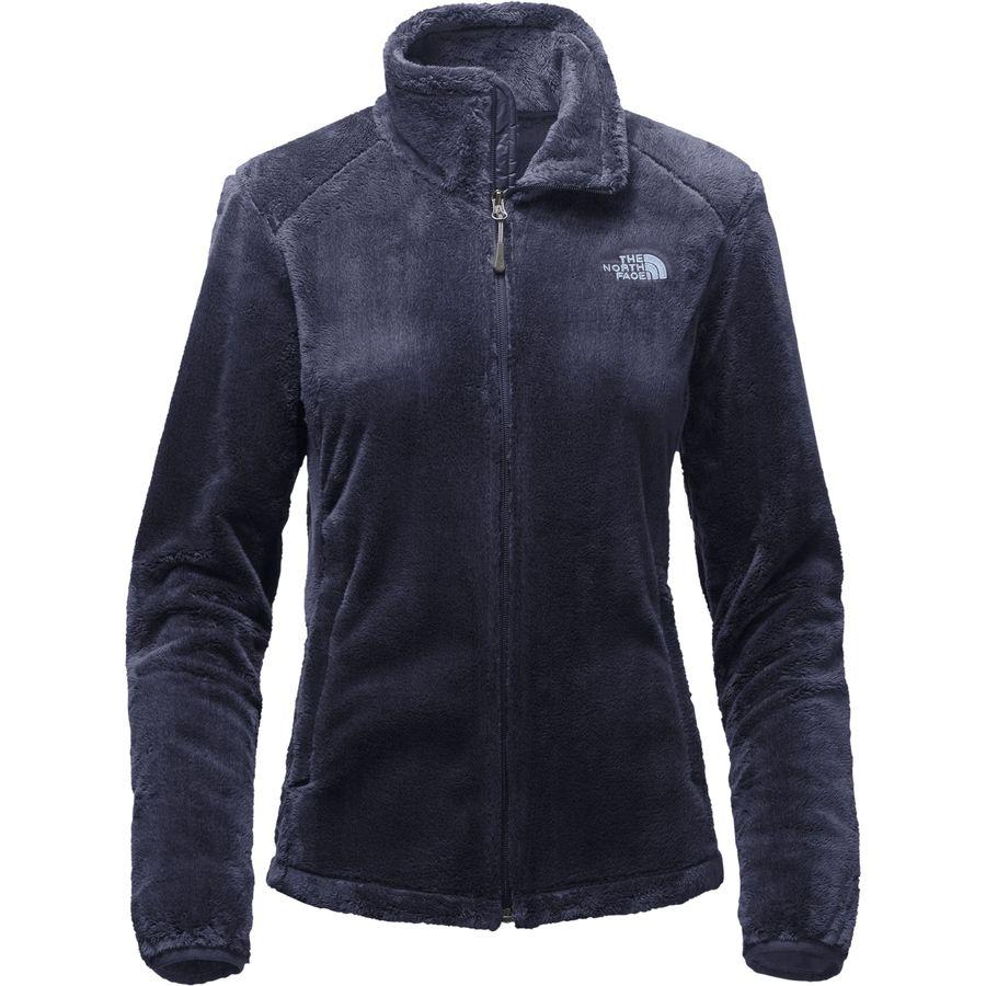 Womens fleece jacket sale
