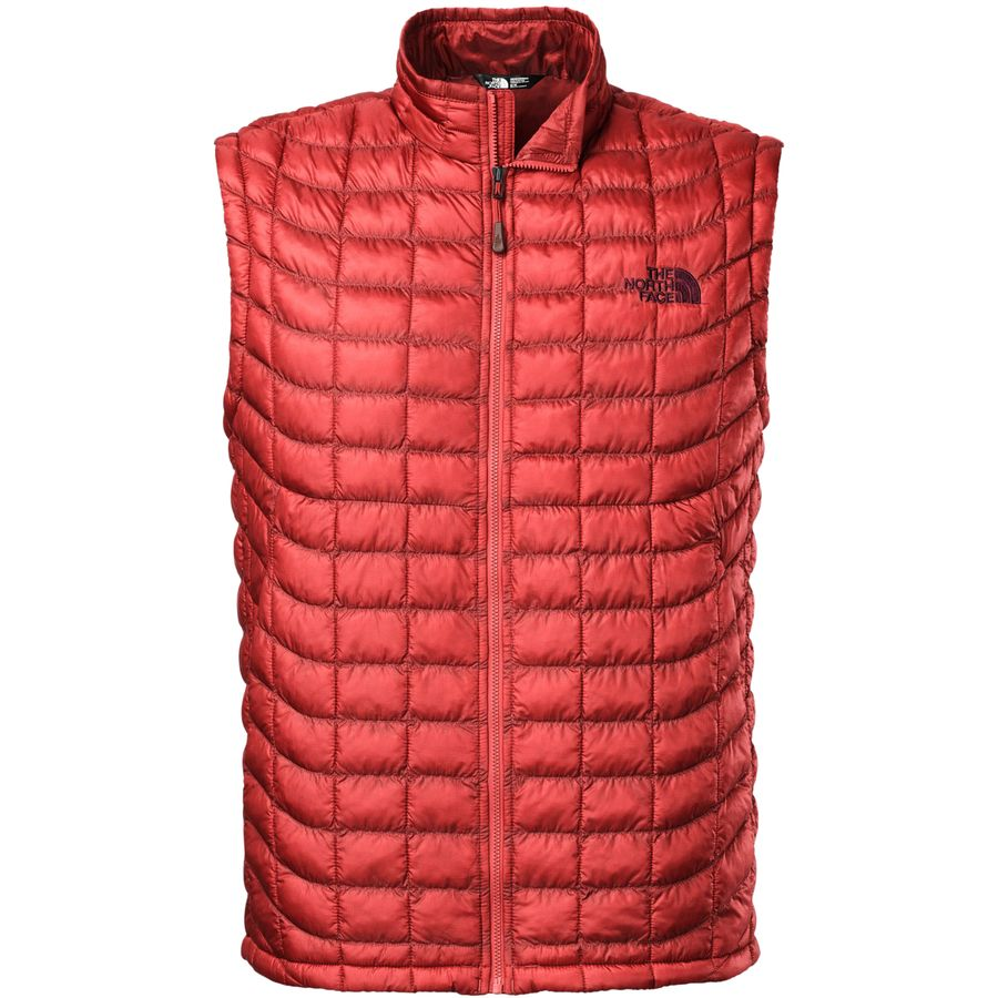 The North Face ThermoBall Insulated Vest - Mens