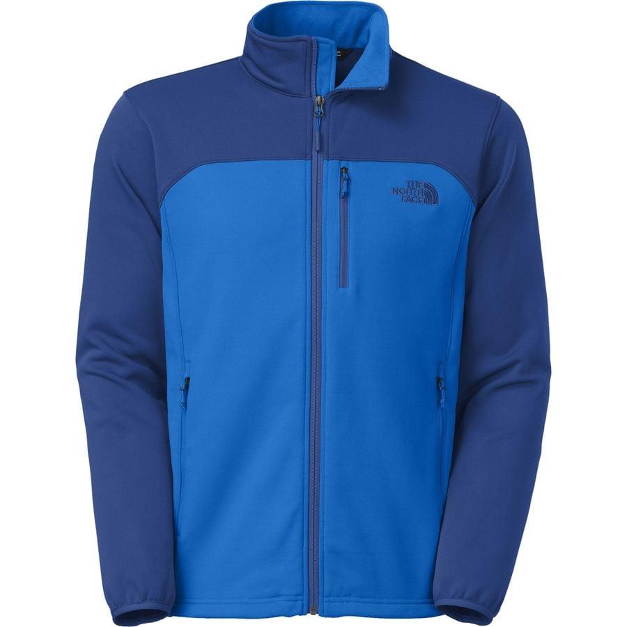 The North Face Momentum Fleece Jacket - Men's
