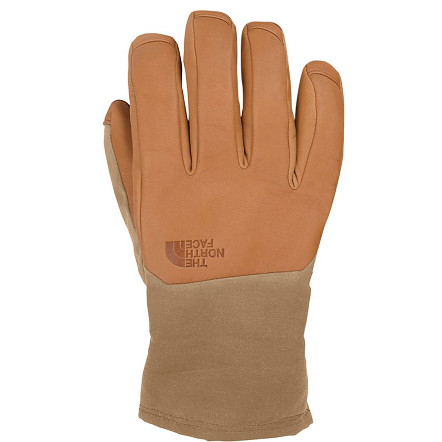 The North Face Denali SE Leather Glove - Men's