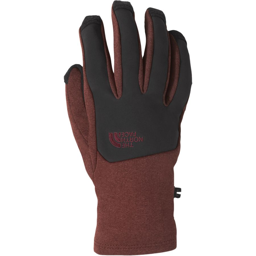 Deals on north face gloves