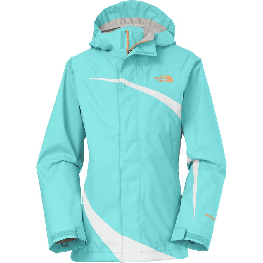 The North Face Girls Mountain View Triclimate Jacket