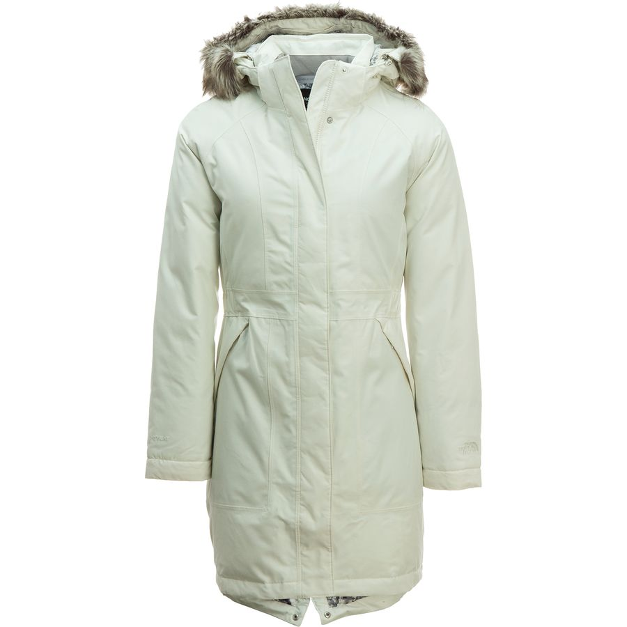 The North Face Arctic Parka Womens North Face Brooklyn Parka