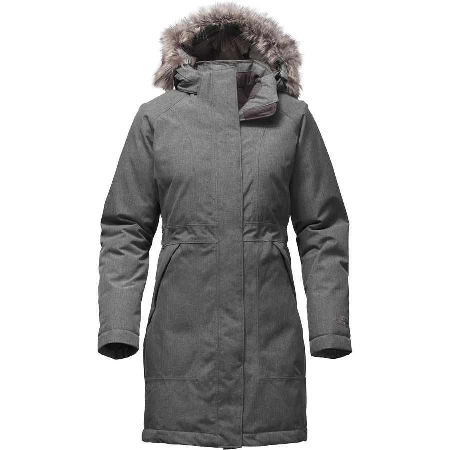 The North Face Arctic Down Parka Women S Backcountry Com