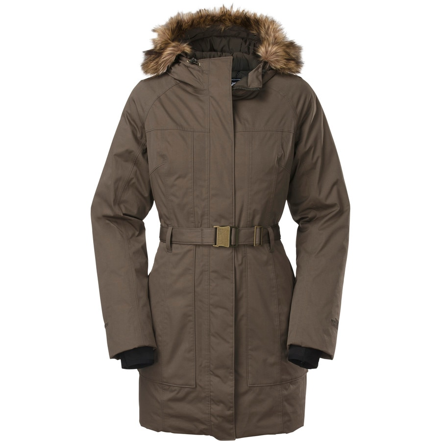 Low Cost North Face Womens Down Jackets - The North Face Brooklyn Down Jacket Womens