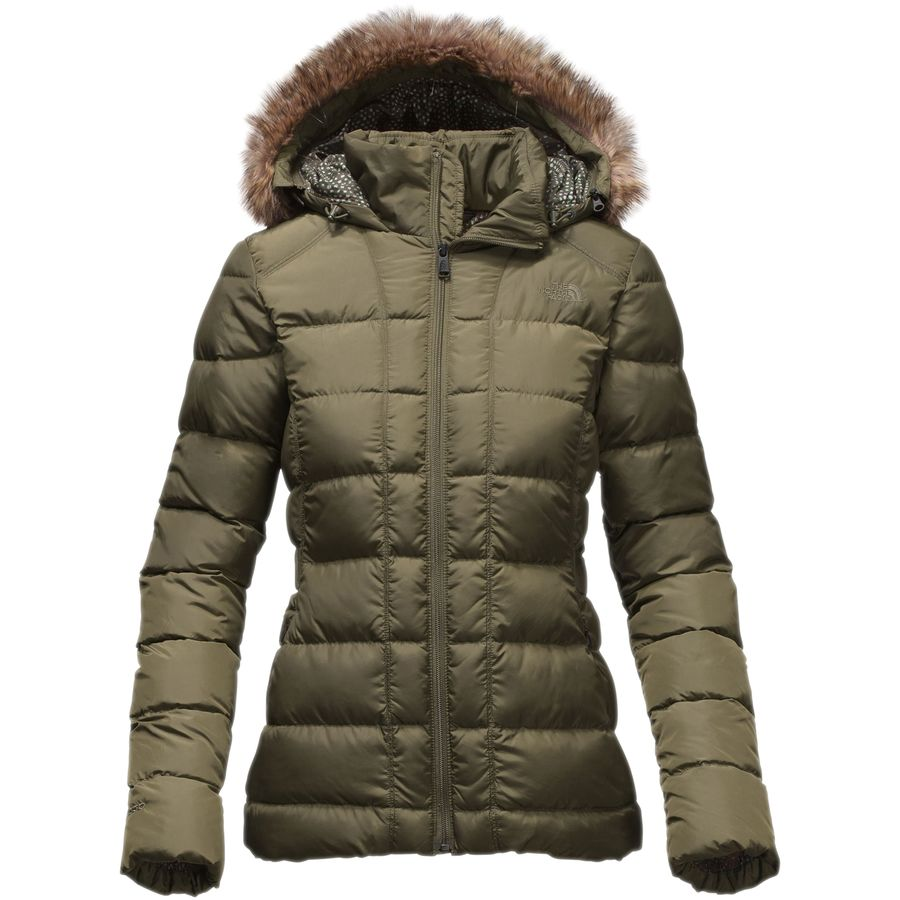 Best womens down jacket