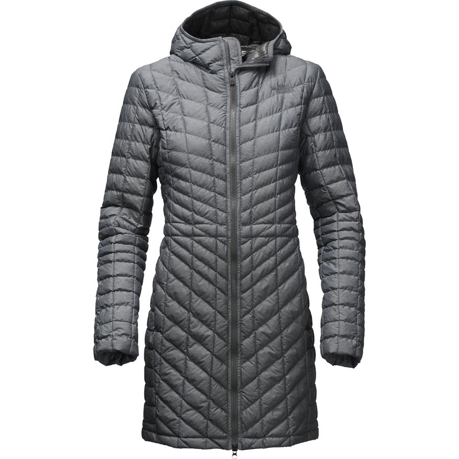 North Face Schoudertas : The north face thermoball insulated parka women s
