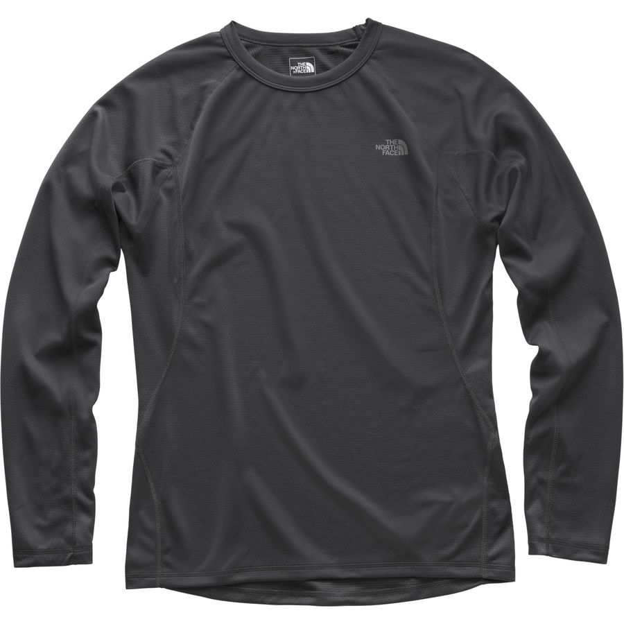 The North Face Warm Crew Neck Top -  Men's