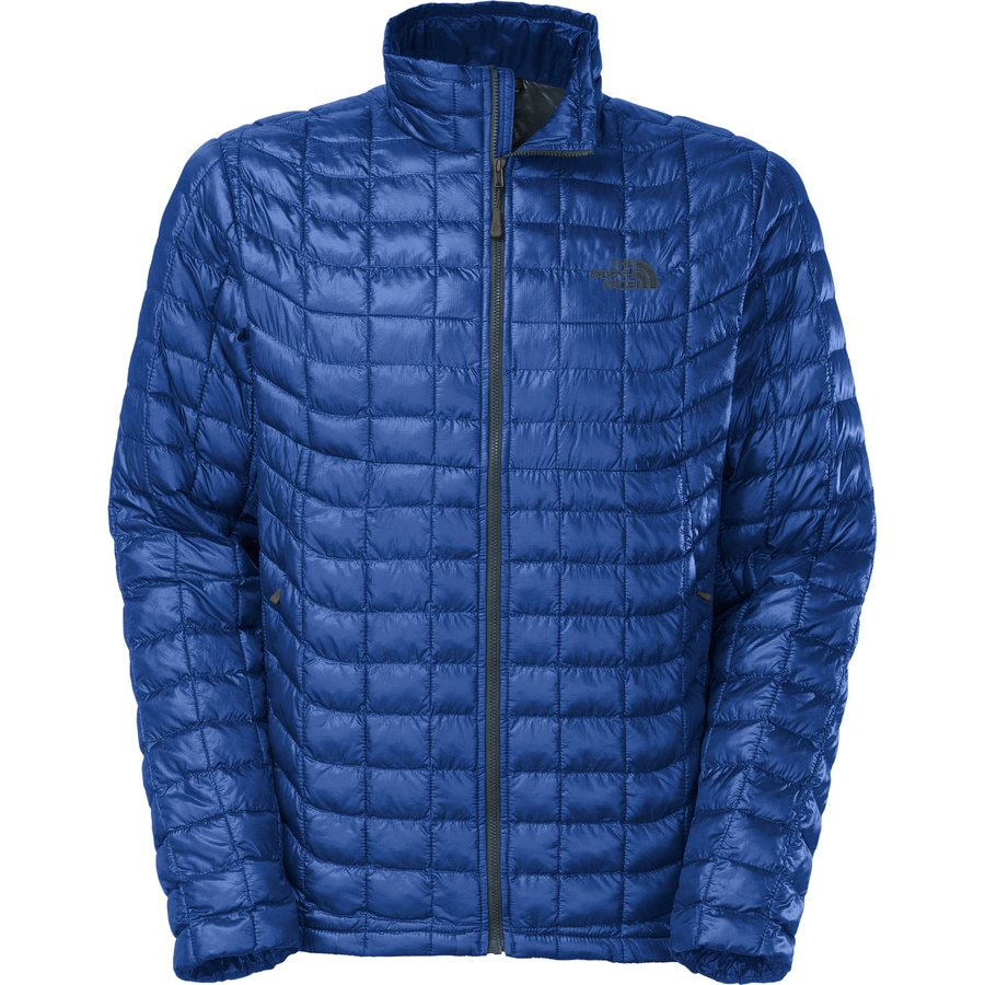 the north face thermoball full zip insulated jacket men 39 s. Black Bedroom Furniture Sets. Home Design Ideas