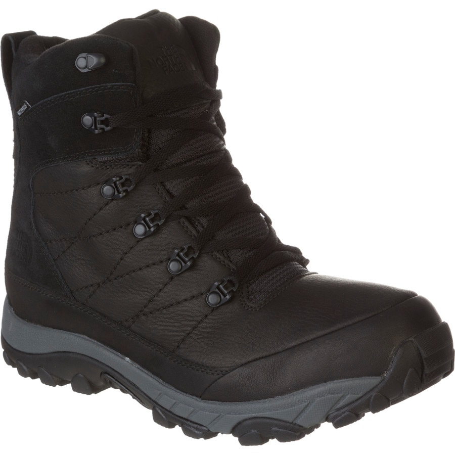 The North Face Chilkat Leather Insulated Boot - Mens