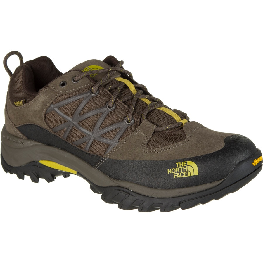 The North Face Storm WP Hiking Shoe - Mens