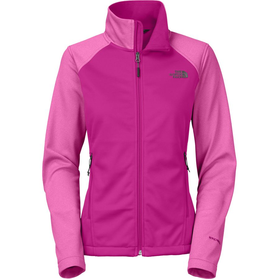 The North Face Canyonwall Fleece Jacket - Women's