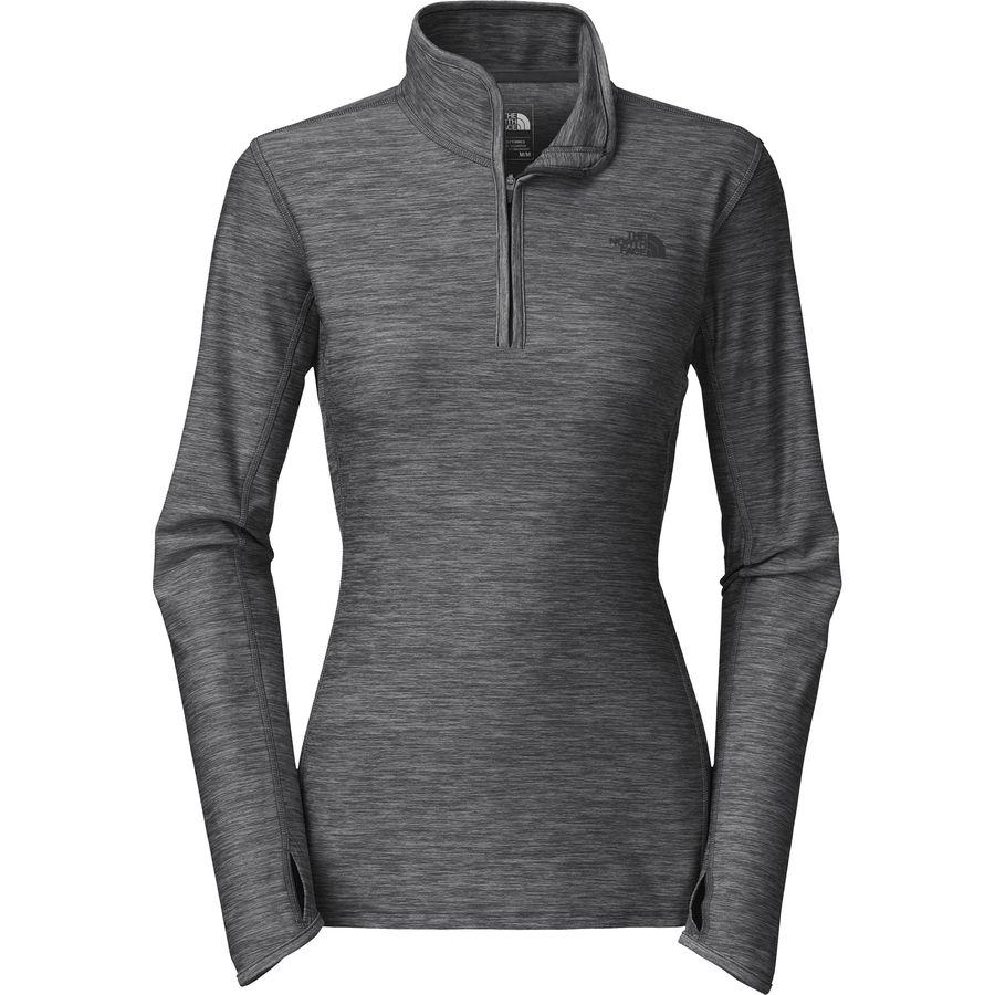 The North Face Motivation 1/4-Zip Shirt - Women's