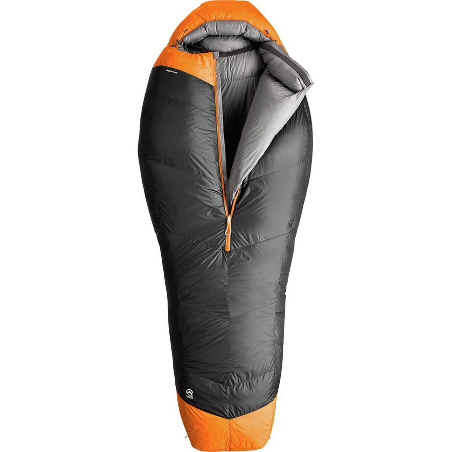 north face inferno sleeping bag  degree  backcountrycom