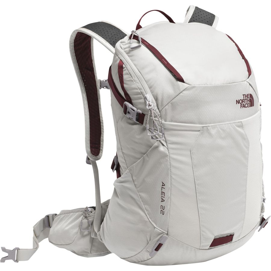The North Face Aleia 22 Backpack - 1343cu in - Women's