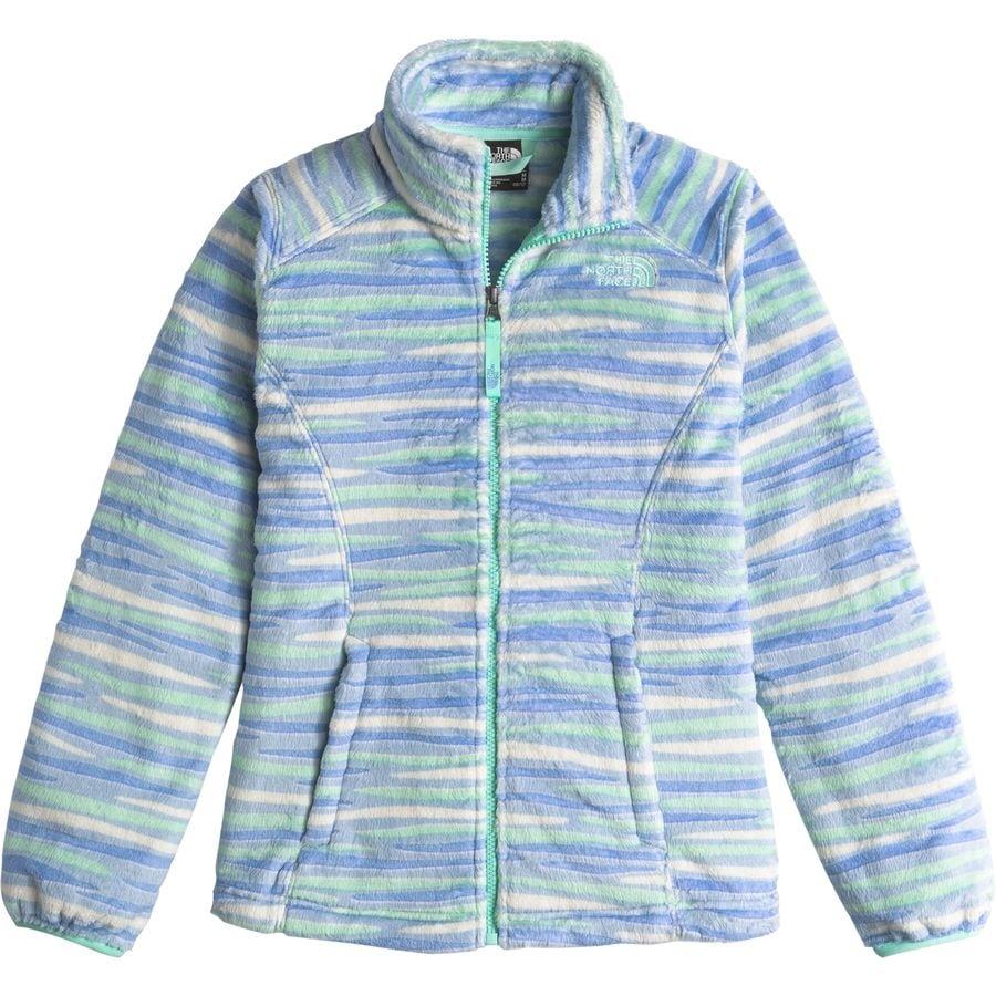 The North Face Osolita Fleece Jacket - Girls