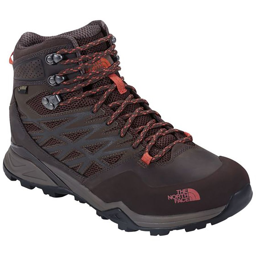 The North Face Hedgehog Mid GTX Hiking Boot - Mens