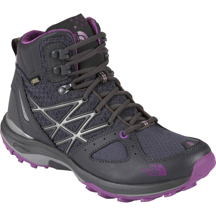 Elegant The North Face Litewave Explore Womens Waterproof Hiking Boot Outdoor Hiker | EBay