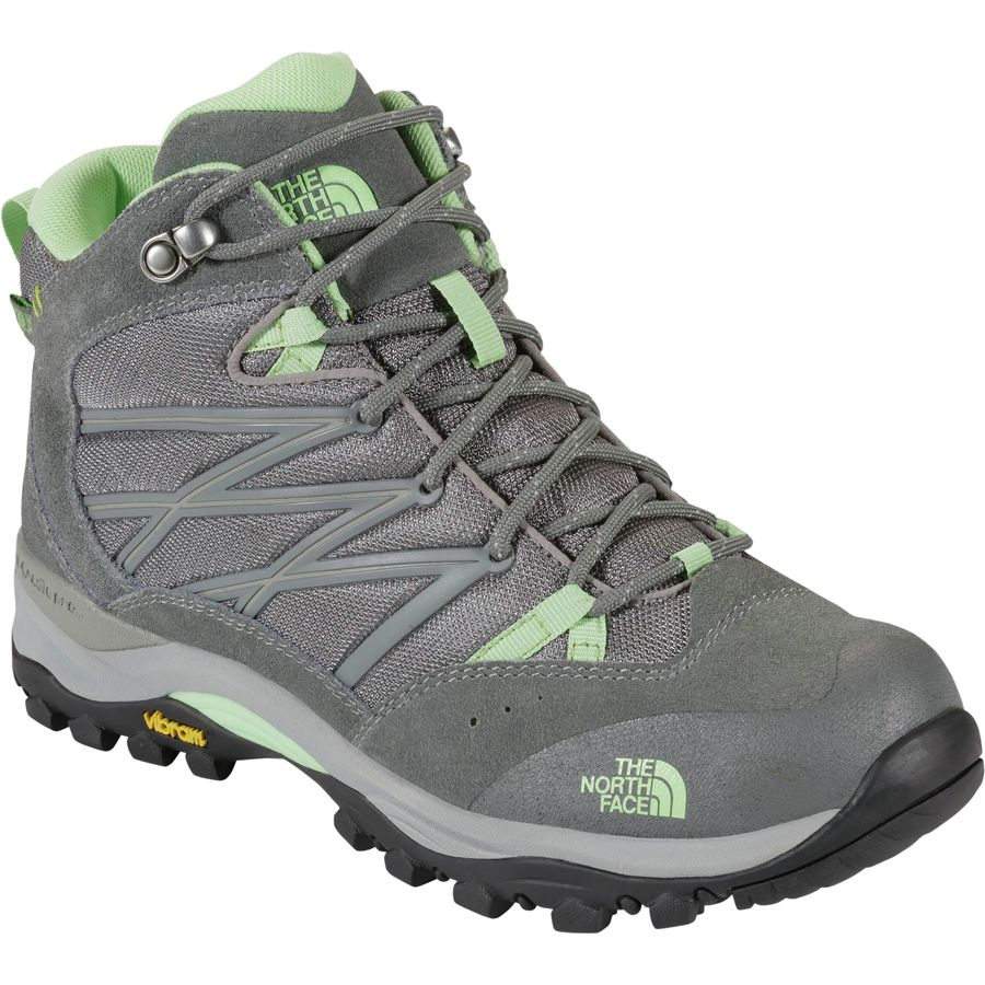 Original The North Face Verbera Hiker II GTX Hiking Boot - Womenu0026#39;s | Backcountry.com