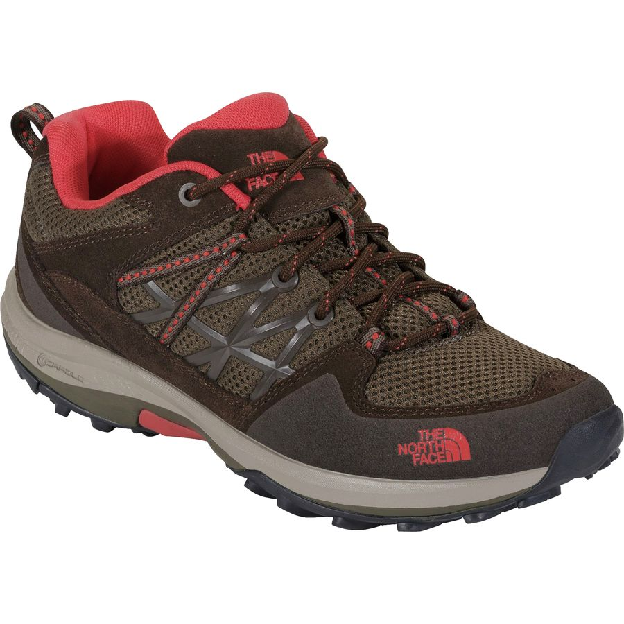 The North Face Storm Fastpack Hiking Shoe - Womens