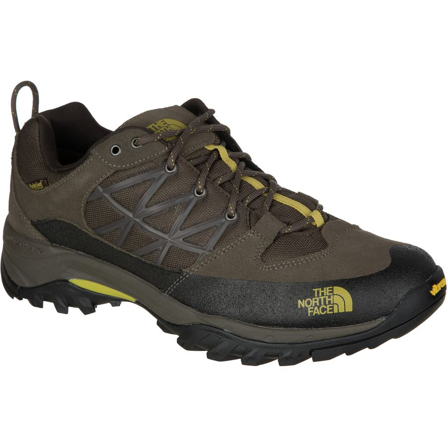the wp hiking shoe wide s