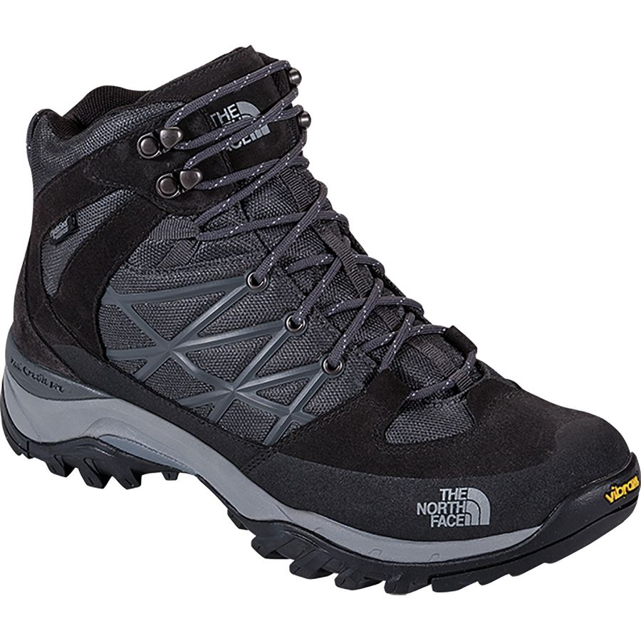 The North Face Storm Mid WP Hiking Boot - Mens