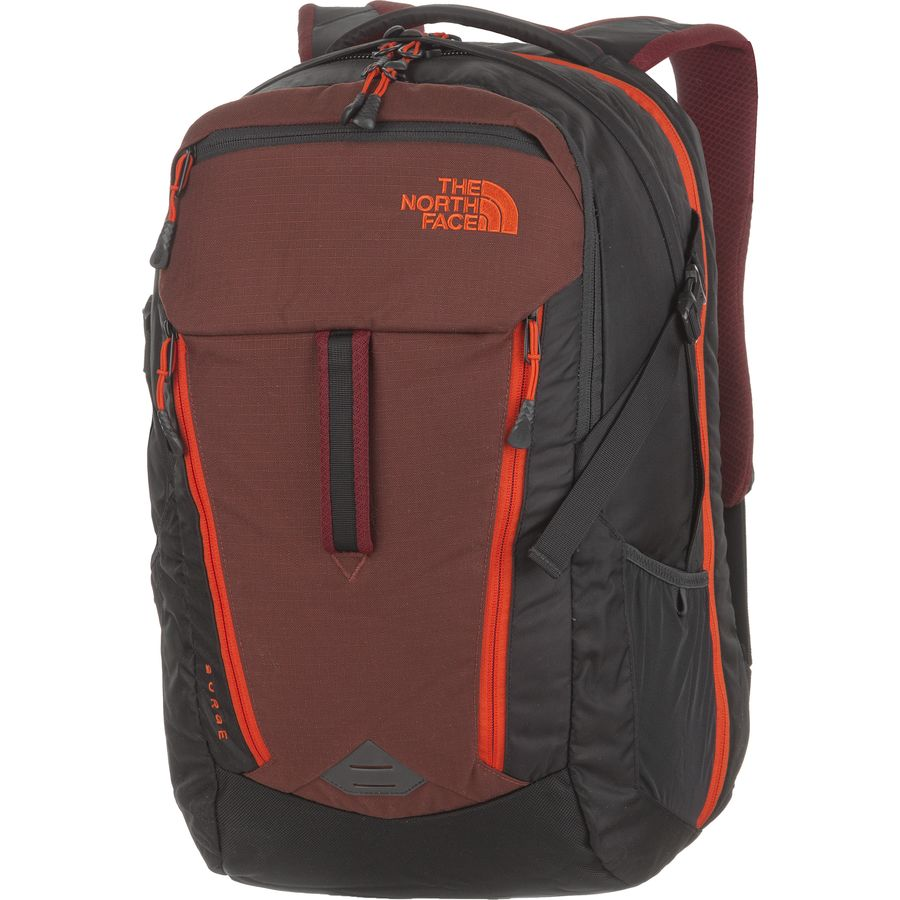 The north face surge backpack 2014cu in backcountry com
