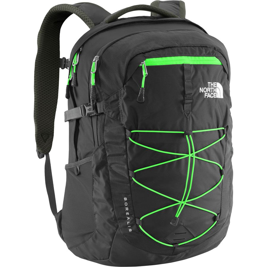 the north face borealis backpack 1709cu in. Black Bedroom Furniture Sets. Home Design Ideas