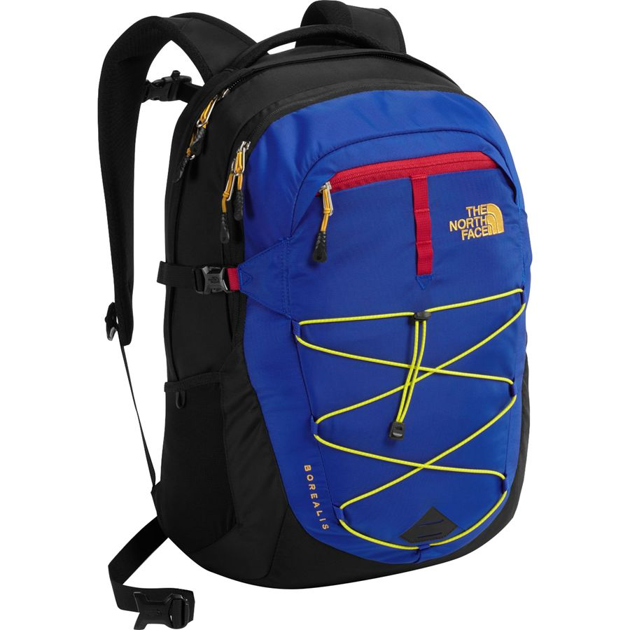 Schoudertas The North Face : The north face borealis l backpack backcountry