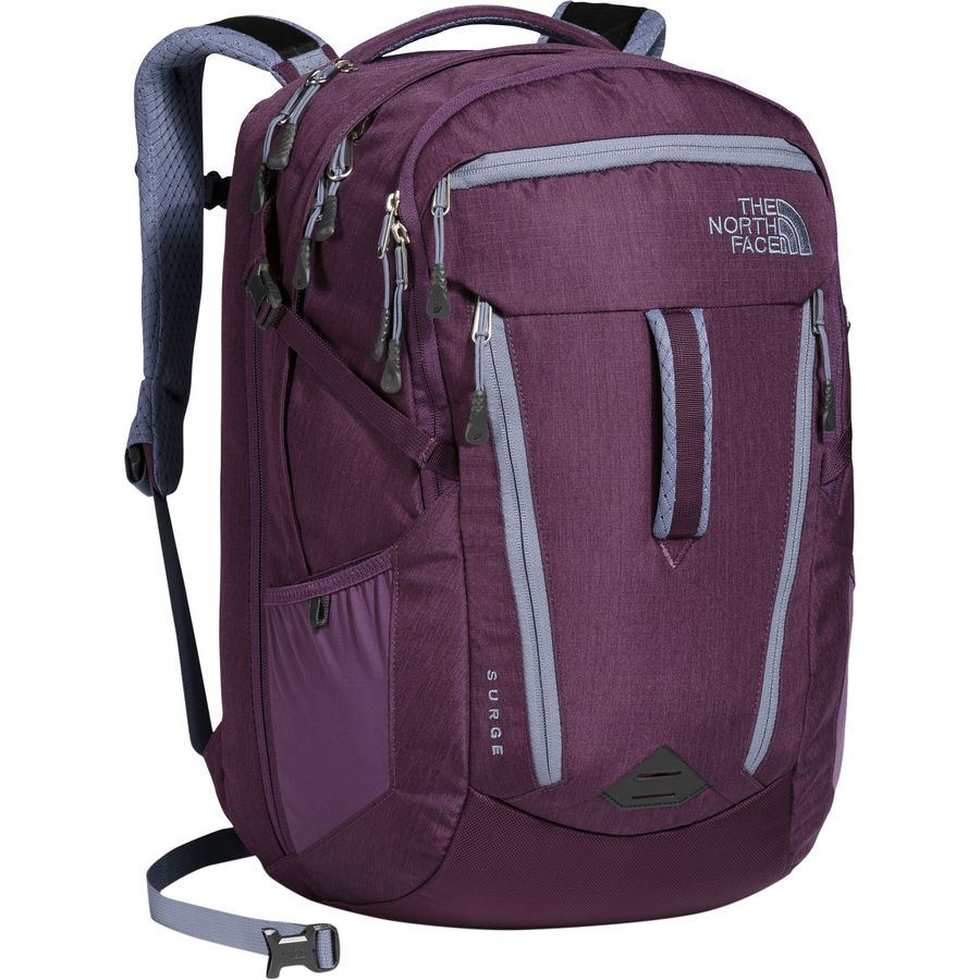 Innovative The North Face Womenu0026#39;s Jester Backpack - At Moosejaw.com