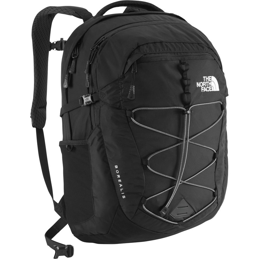 the north face borealis 25l backpack women 39 s. Black Bedroom Furniture Sets. Home Design Ideas
