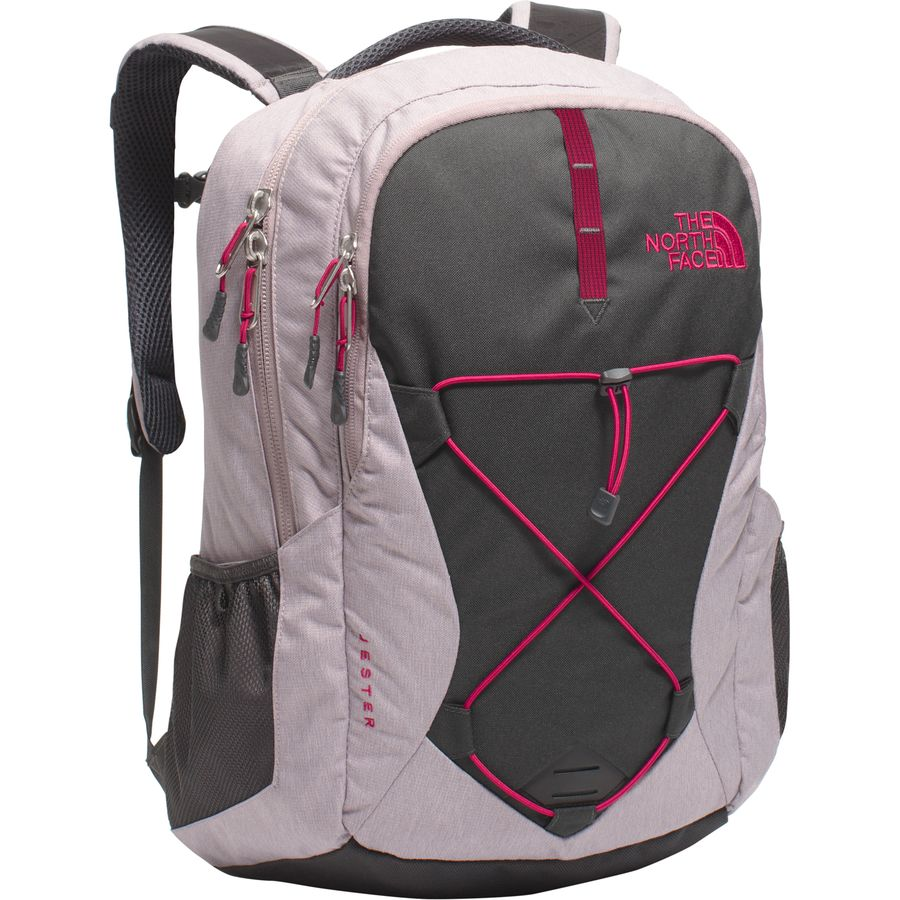 Original Buy A Bag Like Mine For Yourself This North Face Backpack Is Ideal For Me Comfortable, Durable, And Compact Ive Had It For Seven Years, And Not Surprisingly Its No Longer Being Made But The Wome
