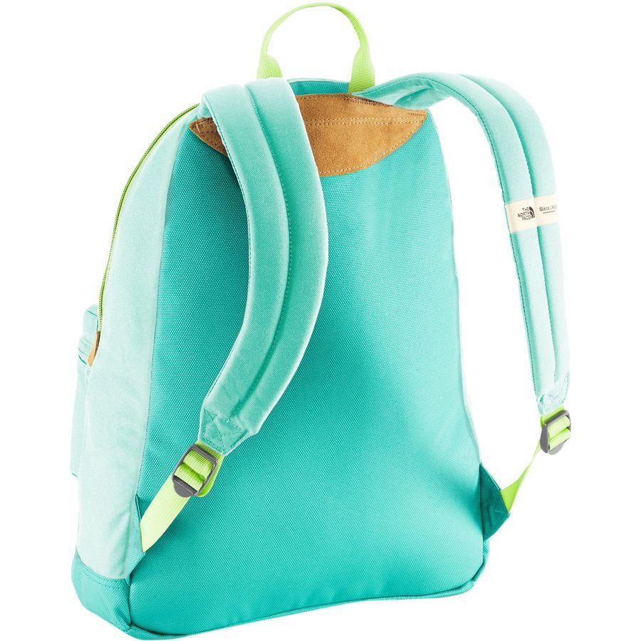 The North Face Mini Berkeley Backpack - Kids' - 1159cu in ...