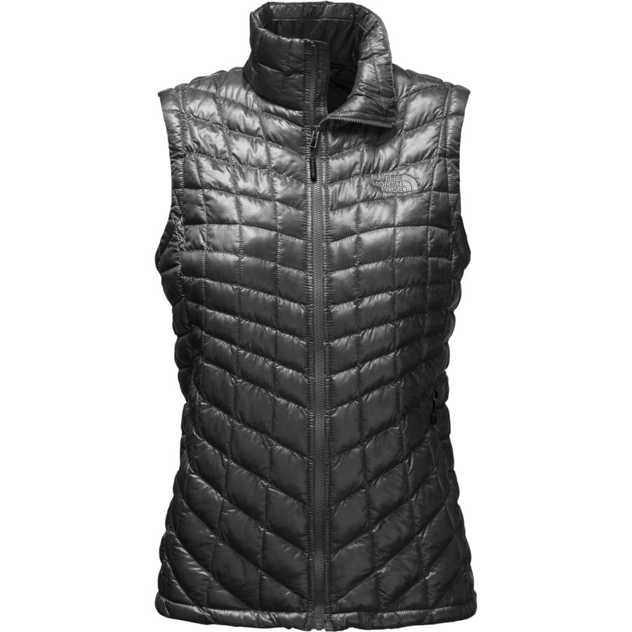 The North Face ThermoBall Insulated Vest - Womens