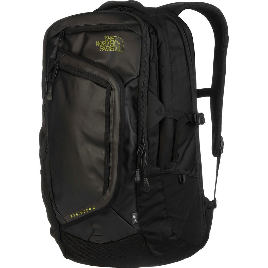 the north face resistor charged 36l backpack. Black Bedroom Furniture Sets. Home Design Ideas
