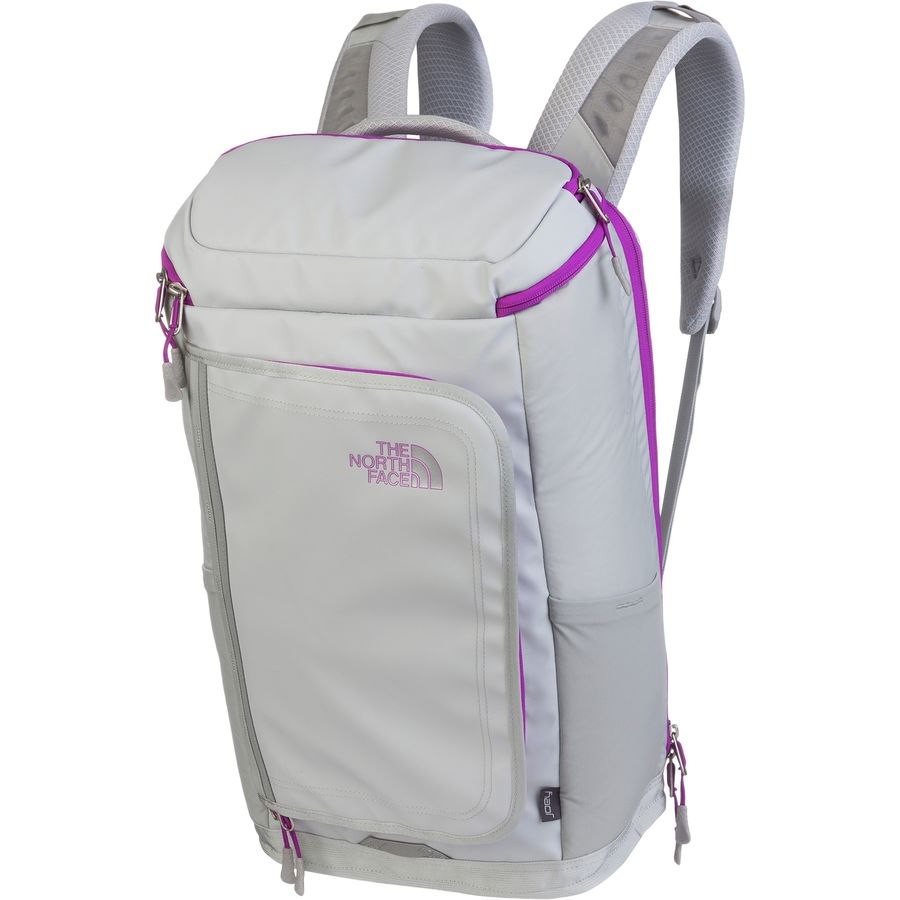 HIRIGRMG North Face Fuse Box Backpack on