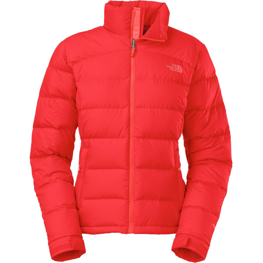 Nuptse jacket women