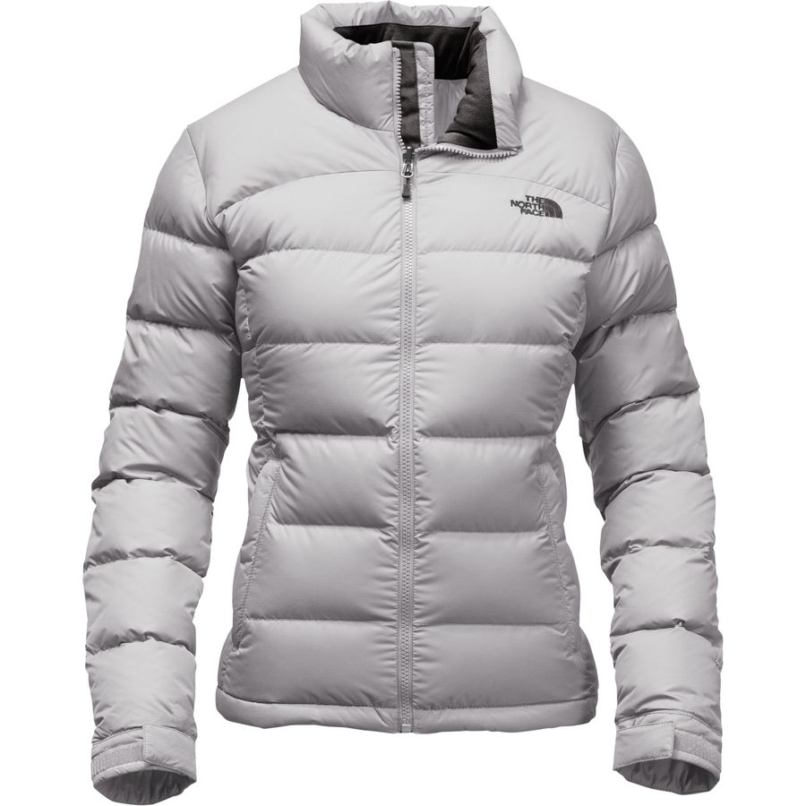 The north face nuptse 2 jacket womens