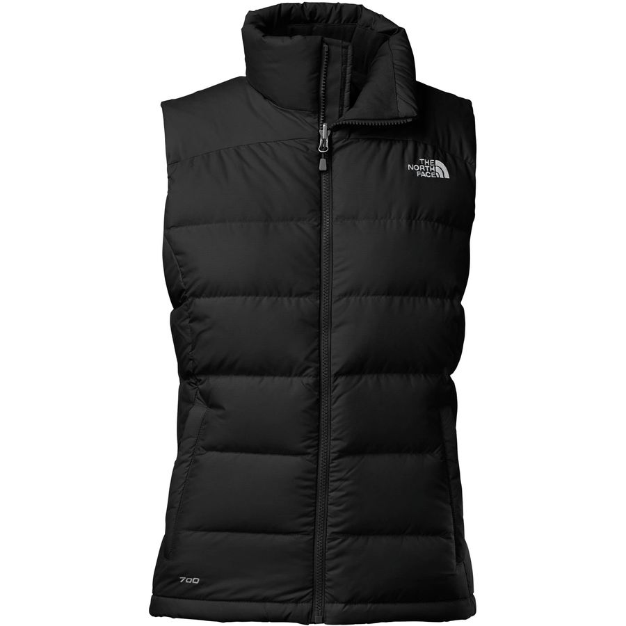 The North Face Nuptse 2 Down Vest - Womens
