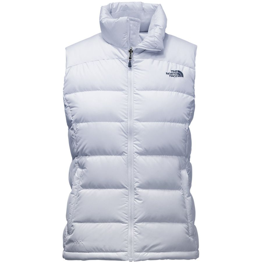 the north face nuptse 2 down vest women 39 s. Black Bedroom Furniture Sets. Home Design Ideas