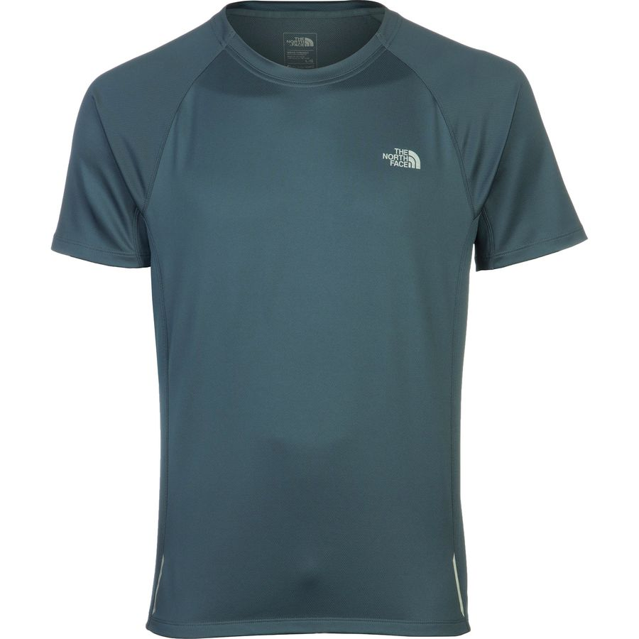 The North Face Isolite Shirt Short Sleeve Men 39 S